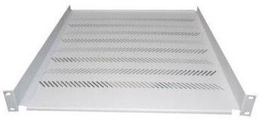 "Riiul Digitus KaTLINK Shelf 19"" 1U 350mm Grey"