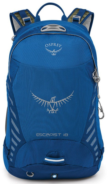 Osprey Escapist 18L Blue