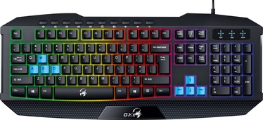 Genius Scorpion K215 Gaming Keyboard Black