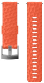 Suunto Explore1 Silicone Strap Coral Medium