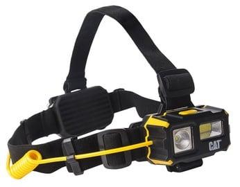 Головной фонарик CAT CT4120, 250lm