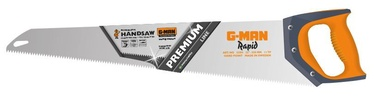 G-MAN 229H Rapid Premium Saw 550mm