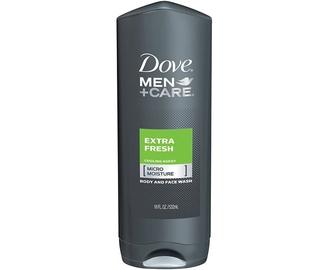 Dušo želė Dove Extra Fresh, 250 ml