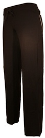 Bars Womens Sport Trousers Black 105 M