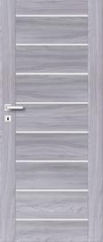 PerfectDoor Mira 01 Door 70 Right Grey Oak (pažeista pakuotė)
