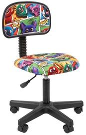 Детский стул Chairman 101 Monsters, многоцветный, 380 мм x 930 мм