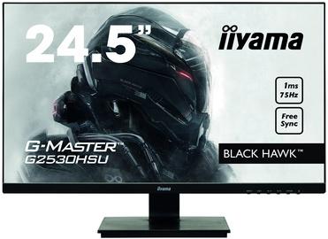 Monitorius Iiyama G-Master Black Hawk G2530HSU-B1