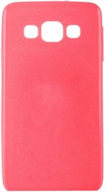Telone Candy Shine Jelly Back Case For Samsung Galaxy A5 A510F Pink