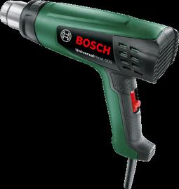 Orapūtė Bosch Universalheat 600, 1800 W