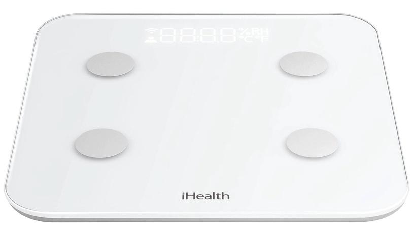 Svarstyklės Ihealth HS6
