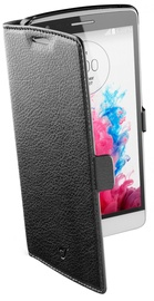 Cellular Line Essen Book Case For LG G3 Mini Black