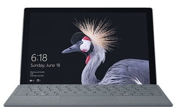 Microsoft Surface Pro 7 Platinum VNX-00034