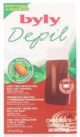 Byly Depil Depilatory Warm Wax Roll On Body 125ml