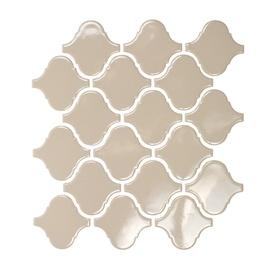 SN Ceramic Mosaic Tiles DL1008 28.5 x 31cm Sand