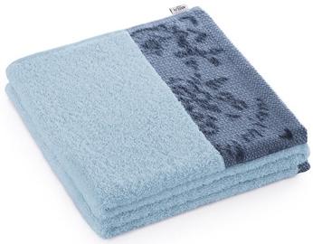 Rätik AmeliaHome Crea 45221 Baby Blue, 50x90 cm, 1 tk