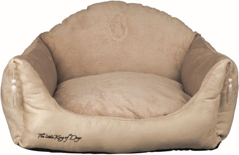Trixie King of Dogs Bed Beige