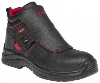 Bennon Safety Welder Shoes S3 HRO SRC Black 44