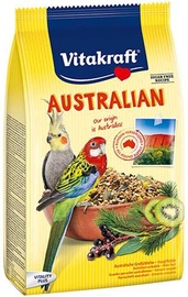 Vitakraft Australian Parrot Food 800g