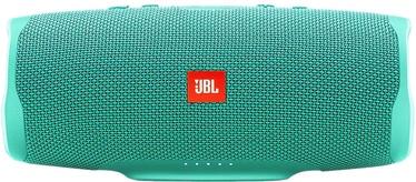 Belaidė kolonėlė JBL Charge 4 Teal, 30 W