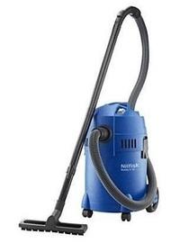 Nilfisk Buddy II 18 Vacuum Cleaner Blue