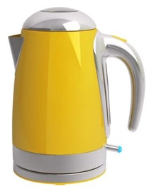 Elektrinis virdulys ViceVersa Tix Kettle Yellow 75021