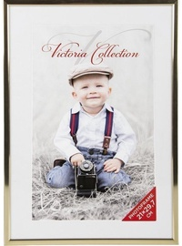 Victoria Collection Photo Frame Aluminium 21x30cm Yellow