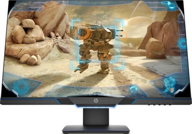 "Monitorius HP 27mx, 27"", 1 ms"