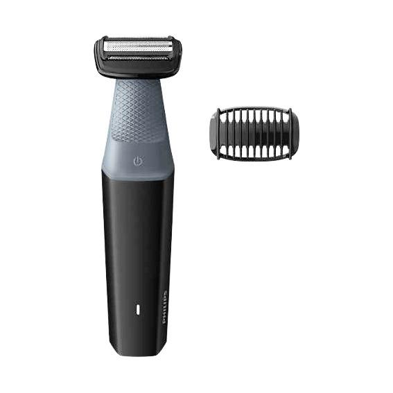 Машинка для стрижки волос Philips BodyGroom Series 3000 BG3010/15