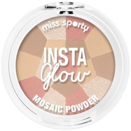 Miss Sporty Insta Glow Mosaic Powder 7.29g 03
