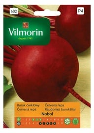 Sarkano bietīšu sēklas Vilmorin P602