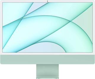 "Apple iMac / MGPJ3RU/A / 24"" Retina 4.5K / RUS / M1 8-Core GPU / 8GB RAM / 512GB Green"