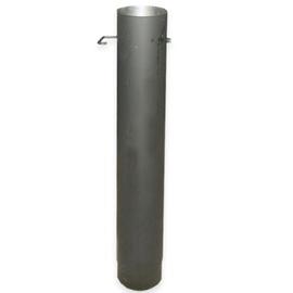 Krosnelės dūmtraukis ABX, 150 mm, 100 cm