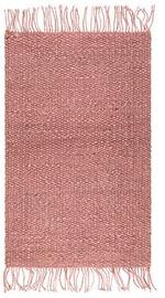 Ковер FanniK Humina Pink, розовый, 140 см x 200 см