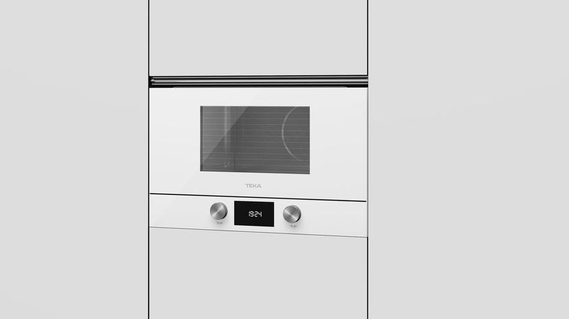 Integreeritav mikrolaineahi Teka Maestro ML 8220 BIS L White