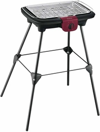 Tefal EasyGrill Electric Table Grill BG90F5 Red
