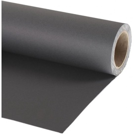 Lastolite Studio Background Paper 2.75x11m Graphite Grey