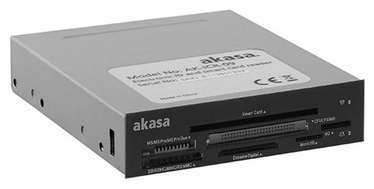 """Akasa ID and Smart Card Reader 3.5"""""""
