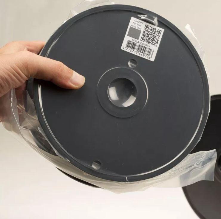 Расходные материалы для 3D принтера Voltivo ExcelFil, прозрачный