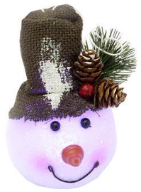Avatar LED Decoration Snowman With Hat