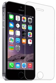 Blue Line XS Premium 2.5D Screen Protector For Apple iPhone 5/5s/SE