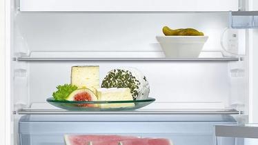 Įmontuojamas šaldytuvas Bosch KUL15ADF0