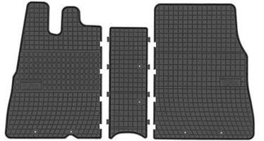 Frogum Fiat Ducato III / Citroen Jumper II / Peugeot Boxer II Rubber Floor Mats