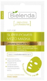 Bielenda Skin Clinic Professional Correcting Anti-Age Face Mask 10g