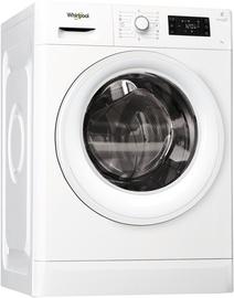 Skalbimo mašina Whirlpool FWG71284W EU