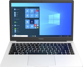 Ноутбук Prestigio Smartbook, AMD A-Series, 4 GB, 64 GB, 14.1 ″
