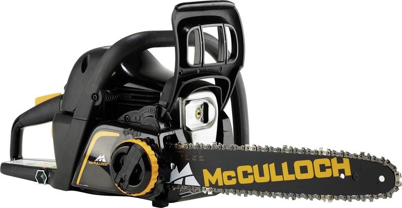 """McCulloch CS 42STE Chainsaw 14"""""""