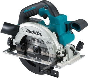 Makita DHS660RTJ Circular Saw 2ith 2x 18V 5Ah Batteries