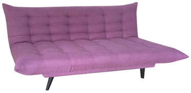 Home4you Sofa Bed Lucy Purple 11594
