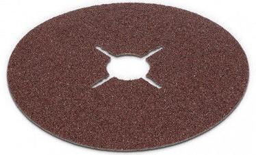 Šlifavimo diskas Kreator, G24, 125 mm, 5 vnt.