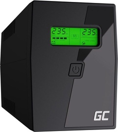 Green Cell UPS Power Proof 800VA 480W
